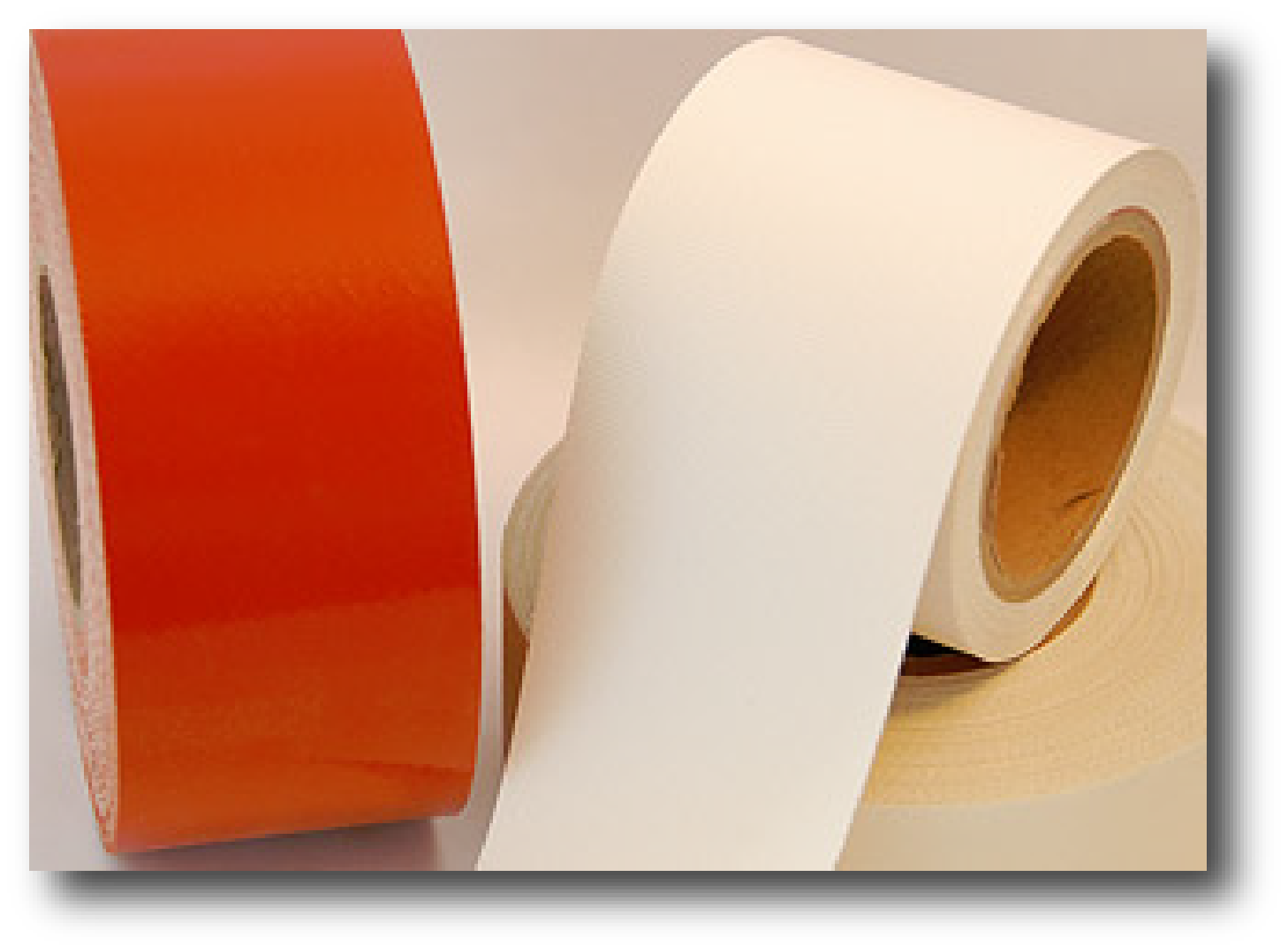 Taconic Products Silicone Rubber Coated Fabrics