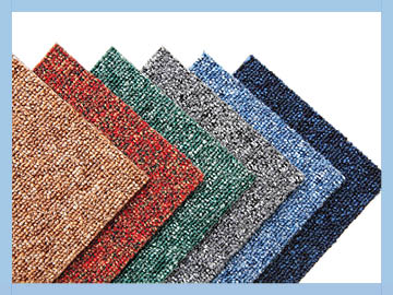 Flooring & Carpet Manufacturing